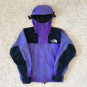 Rare 1990's Mountain Jacket GTX Gore-Tex DUPLICATE